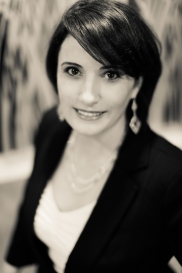 Dima Ghawi, Speaker