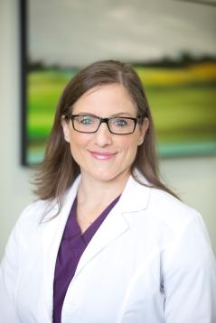 Dr. Meredith Warner, Speaker